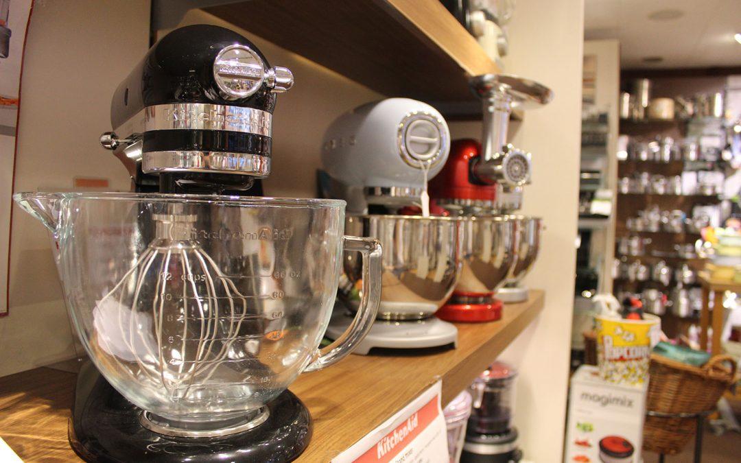 29 maart: Workshop koken met KitchenAid